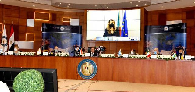 The forum will be based in Cairo as an international governmental organisation