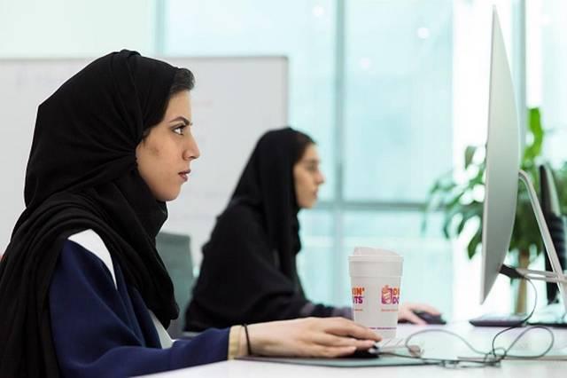 Saudi Arabia witnessed an increase in self-study to 60% in 2020