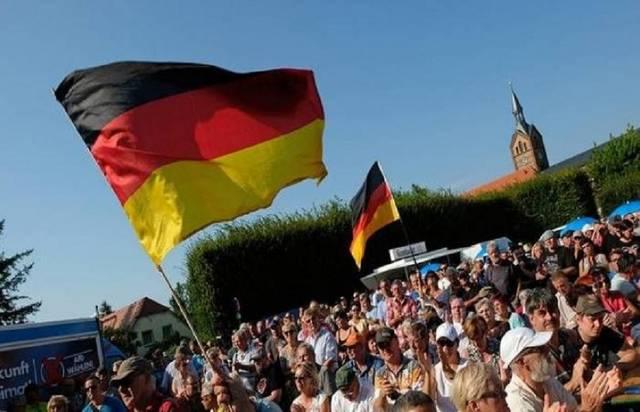انكماش أسعار المستهلكين في ألمانيا خلال يناير