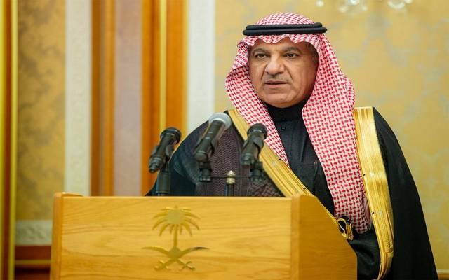 وزير الإعلام السعودي تركي الشبانة - أرشيفية