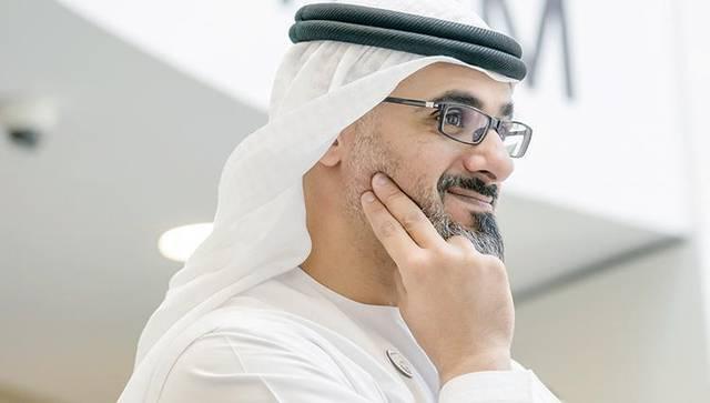 الشيخ خالد بن محمد بن زايد آل نهيان