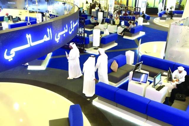 Dubai Islamic Bank gained 0.66%