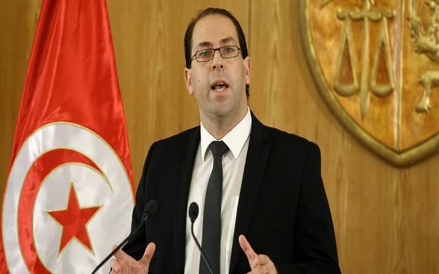 """الشاهد يبحث مع """"البنك الإسلامي للتنمية"""" مشاريعه في تونس"""