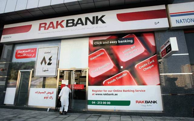 RAKBANK's net profit soared 91% in Q4-17
