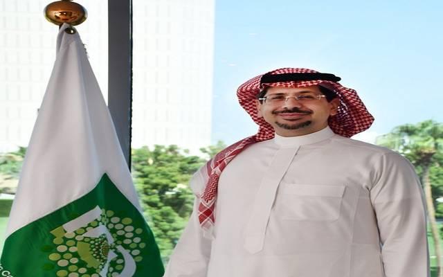 أيمن أمين سجيني، الرئيس التنفيذي للمؤسسة الإسلامية لتنمية القطاع الخاص التابعة لمجموعة البنك الإسلامي للتنمية