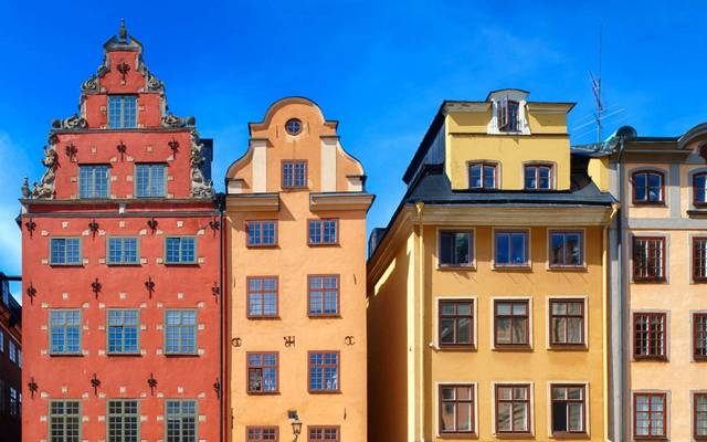 أسعار المنازل تسجل مستوى قياسياً في 64% من المدن الأمريكية