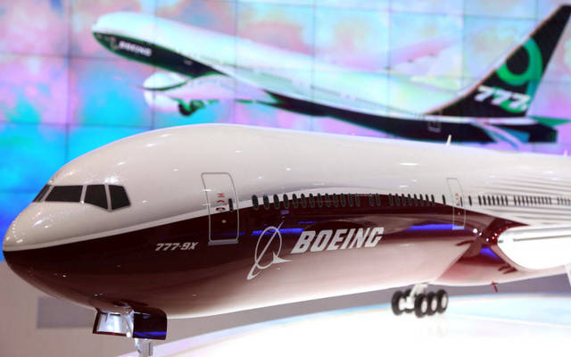 Boeing's operations in Kuwait have started since the year 1968