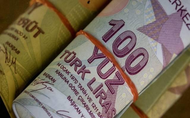 الليرة التركية تهبط إلى مستوى تاريخي جديد
