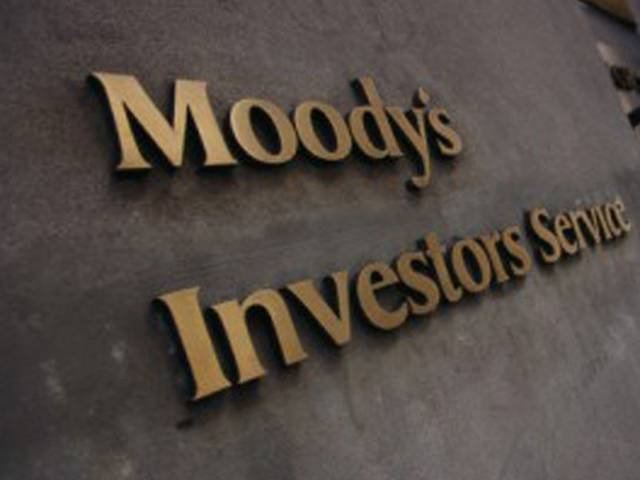 Moody's assigns positive outlook for Egypt's banks on strong economy