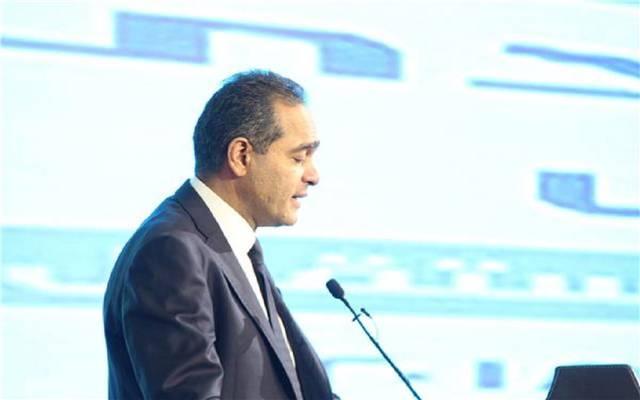 رئيس المجلس التصديرى للصناعات الكيماوية والأسمدة، المهندس خالد أبو المكارم
