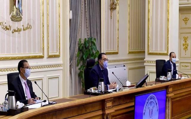 صورة أرشيفية لرئيس الحكومة المصرية