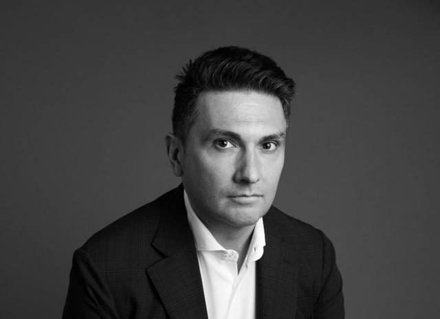 Roberto Croci, Microsoft for Startups MEA's Managing Director