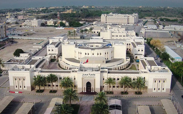 جامعة صحار التابعة للعُمانية للاستثمارات التعليمية