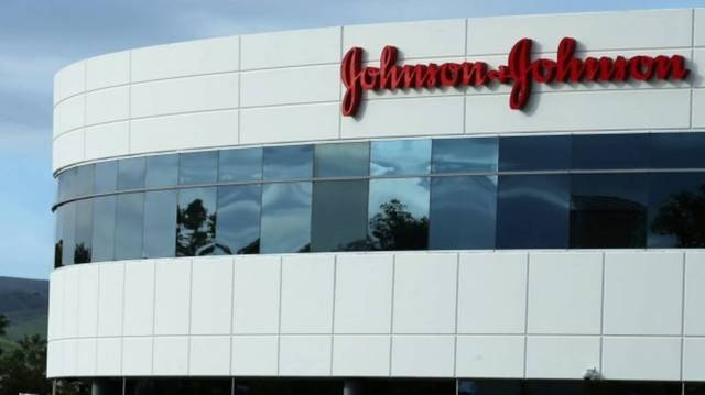 Johnson & Johnson expects $2.5bn in COVID-19 sales in 2021