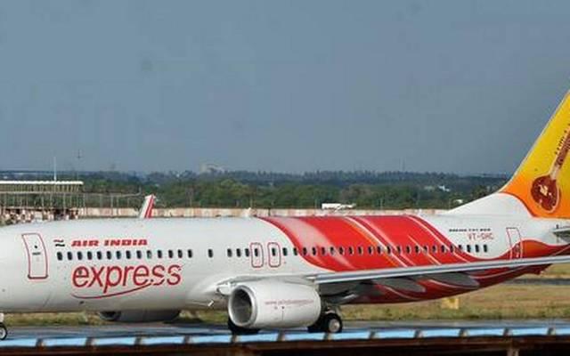 تقارير: تحطم طائرة ركاب لدى هبوطها بجنوب الهند