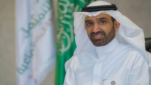 وزير الموارد البشرية والتنمية الاجتماعية أحمد بن سليمان الراجحي