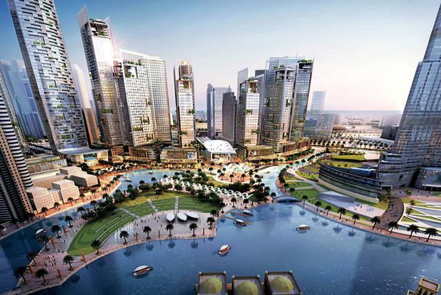 التمويل الدولي: اقتصاد الإمارات اجتاز أزمة النفط