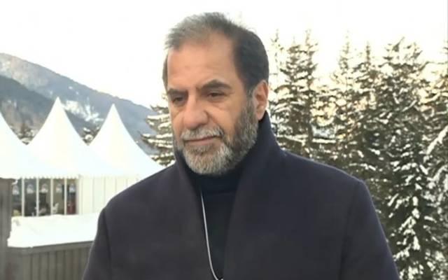 مروان جاسم بودي ، رئيس مجلس إدارة طيران الجزيرة