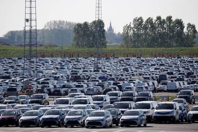 مشترو السيارات في دول الخليج