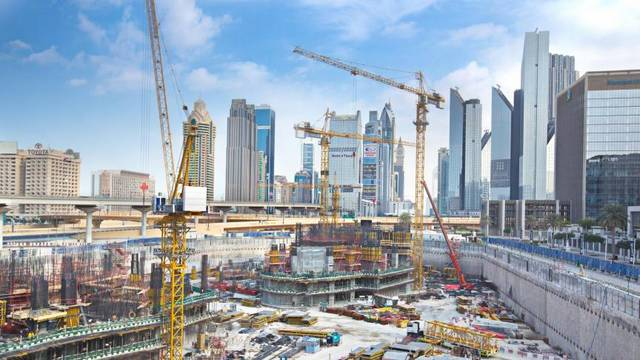 The Middle East's construction sector should get rid of construction bonds
