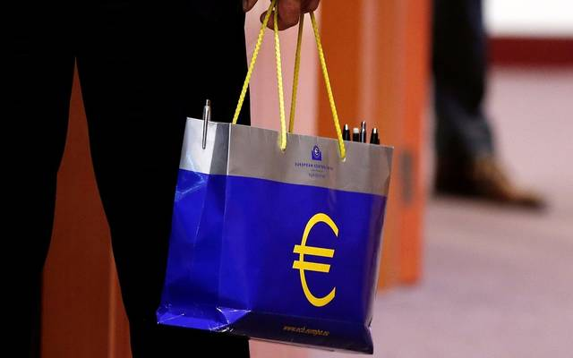 ارتفاع فائض الحساب الجاري بمنطقة اليورو إلى 33.3 مليار يورو خلال أغسطس