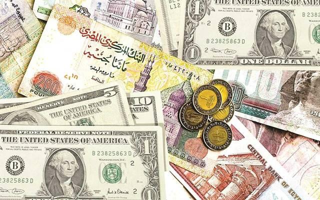 الجنيه المصري الأفضل أداءً بين عملات الأسواق الناشئة خلال 3 سنوات (إنفوجرافيك)