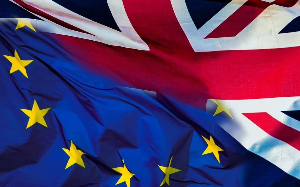 مسح: الشركات البريطانية تضع احتمالية 46% لإتمام البريكست بصفقة