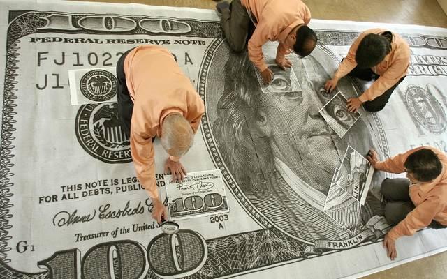 محدث.. الدولار يتحول للصعود عالمياً