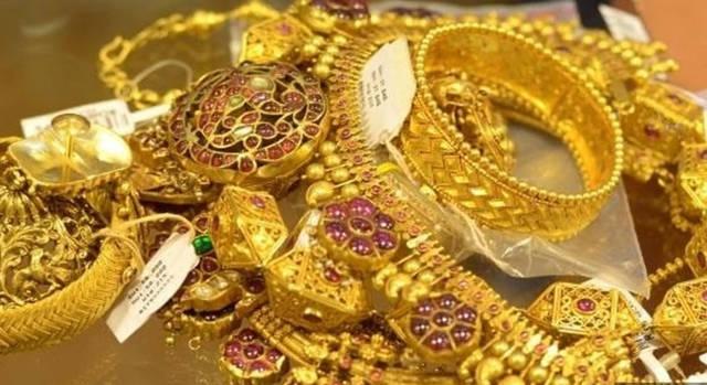 أسعار الذهب في الأسواق الإماراتية.. الثلاثاء