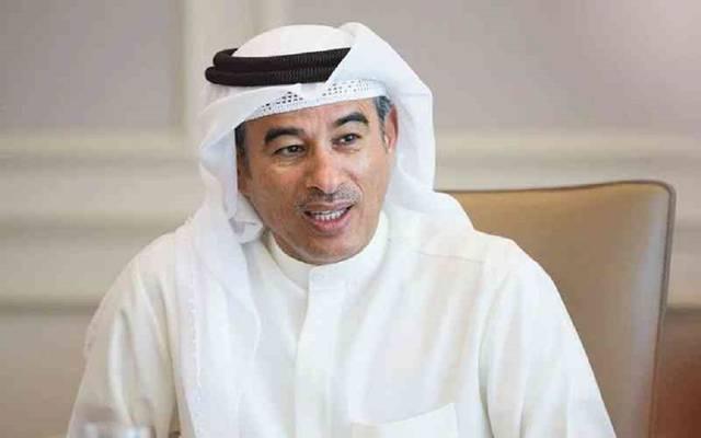 محمد العبار رئيس شركة إعمار العقارية
