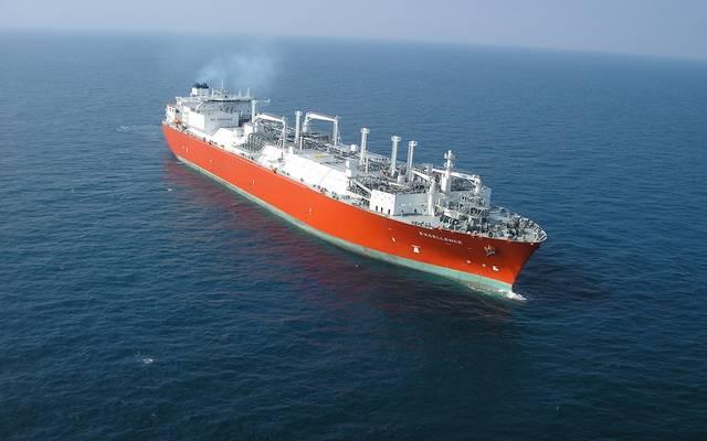قطر غاز وقعت في سبتمبر عام 2017 اتفاقية لتوريد ما يصل إلى 2.5 مليون من الغاز الطبيعي المسال سنويا إلى شركة بتروبنغلا