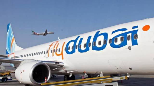 flydubai has announced the suspension of all flights and operations
