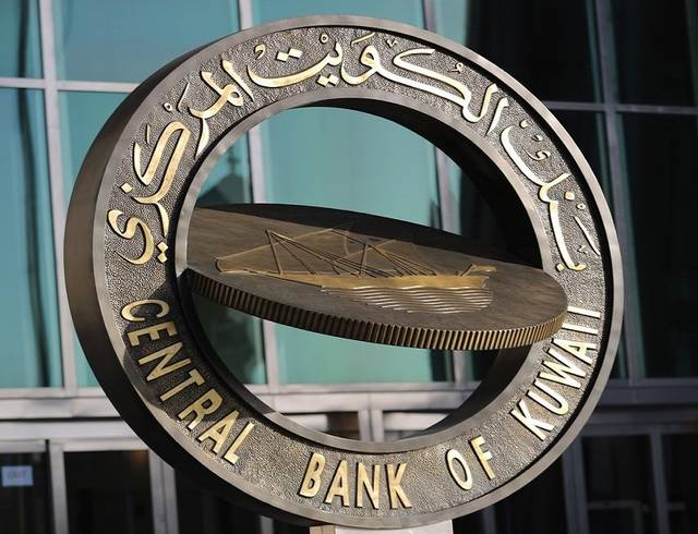The Central Bank of Kuwait