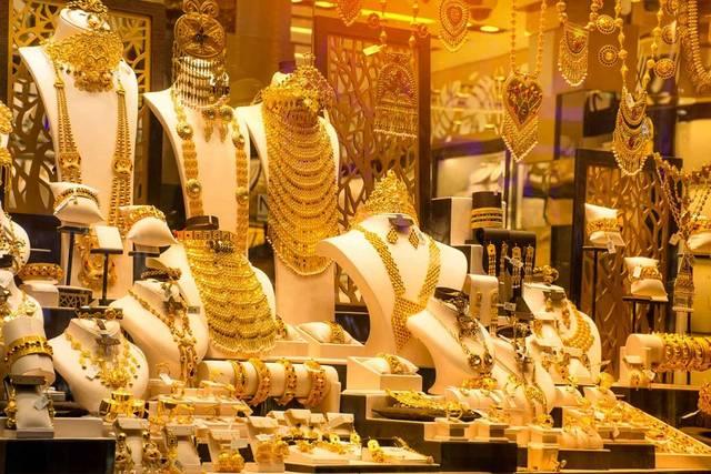 تحليل.. أسواق الذهب في الخليج تتأهب لاستقبال العيد