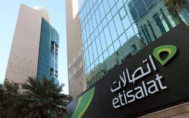 Etisalat has fully acquired Help AG