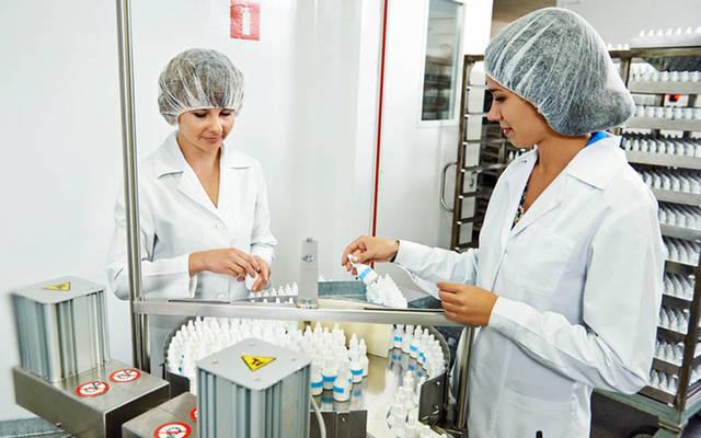 تعمل الشركة في قطاع الأدوية