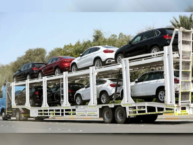 Value of local car sales increased to AED 28.66 billion