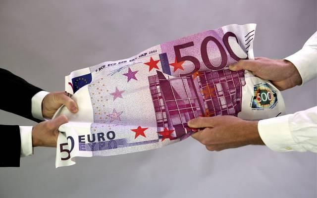 تسارع مفاجئ لنمو المعروض النقدي في منطقة اليورو - معلومات مباشر