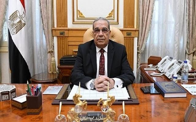 """وزير الإنتاج الحربي في مصر يبحث مجالات التعاون مع """"MCV"""" لصناعة وسائل النقل"""