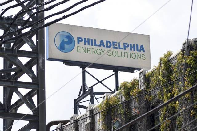 US' Hilco Redevelopment Partners buys $240m refinery in Philadelphia