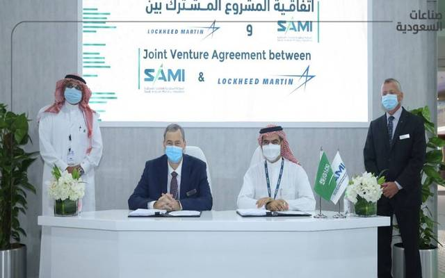The deal was signed in Abu Dhabi on the sidelines of the International Defense Exhibition and Conference (IDEX).