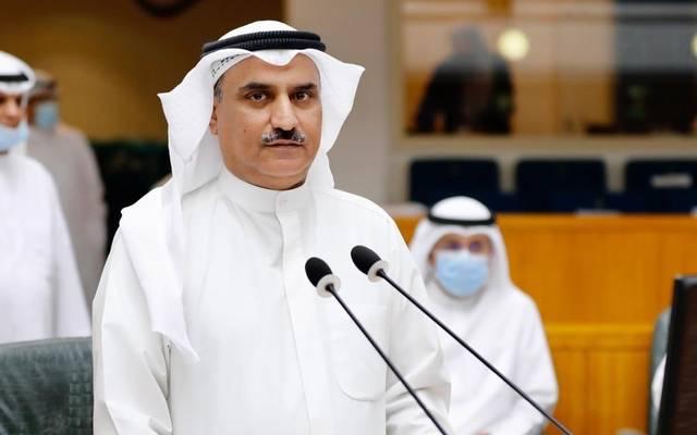 وزير التربية والتعليم العالي الكويتي ، سعود الحربي