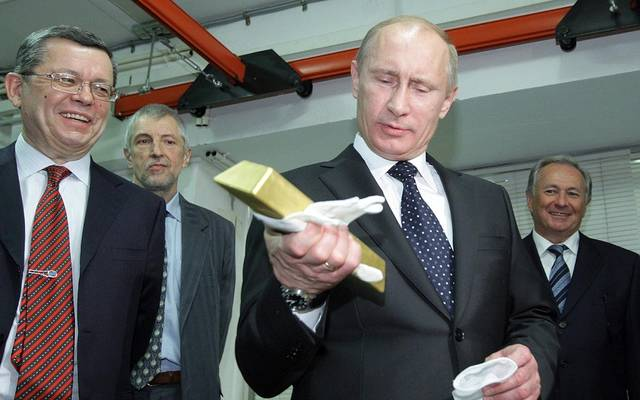 Will Russia and Turkey knock the last nail into the coffin of dollar dominance?
