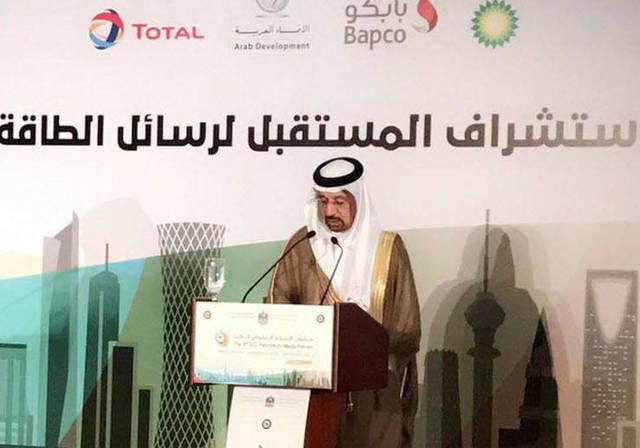 وزير الطاقة السعودي:الدول المنتجة للنفط قد تضطر لتمديد خفض الإنتاج