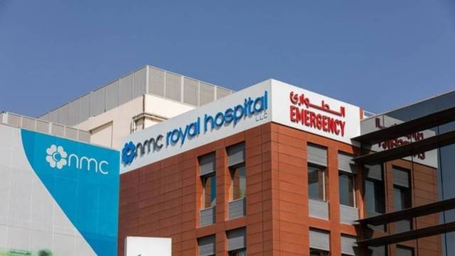 The administrator of NMC Health seeks to raise recoveries