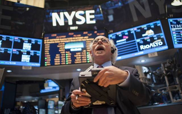 الأسهم الأمريكية تهبط بالختام بعد قرار السياسة النقدية