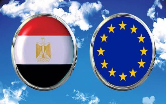 الاتحاد الأوروبي الشريك الاقتصادى والتجارى الأول لمصر مستحوذا على22.7% من صادرات البلاد
