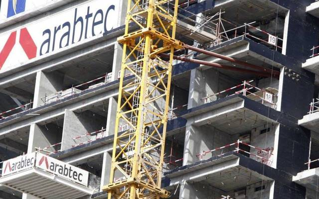 Arabtec unit wins AED 117m Emaar deal