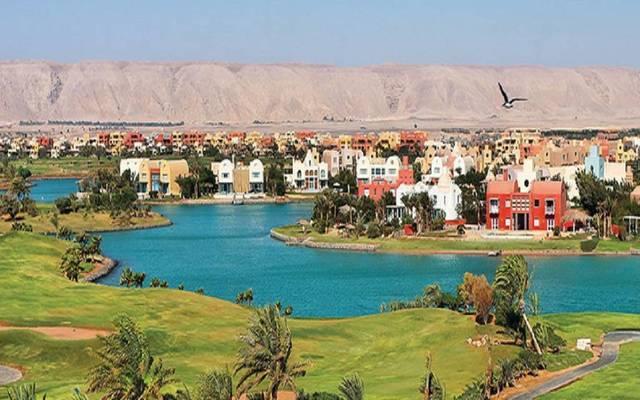 اوراسكوم للتنمية مصر