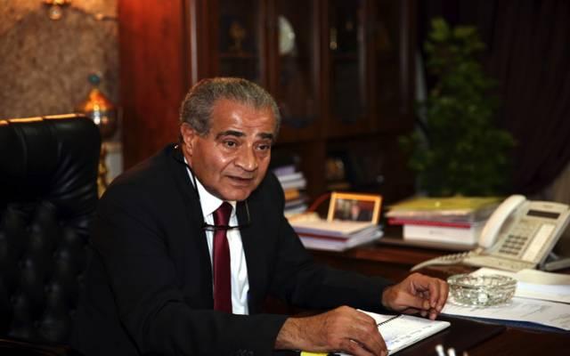 التموين المصرية: 80% من التجار ملتزمون بكتابة الأسعار على السلع